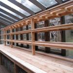 greenhouse improvement project